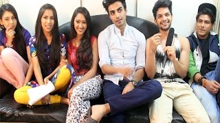 Kaisi Yeh Yaariyan |  Exclusive Interview For Season 2