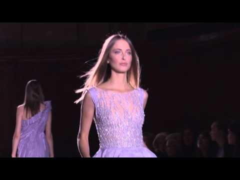 Tony Ward Couture Spring Summer 2016  Fashion Show - Paris
