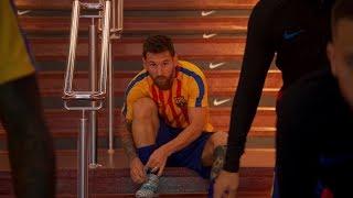 Lionel Messi vs Espanyol ULTRA 4K Home 09092017 by SH10