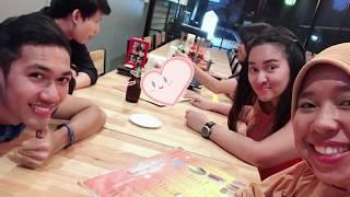 Ep.1 - Steak & Bingsu กินให้สุด แล้วหยุดที่ตัวแตก | PRanger