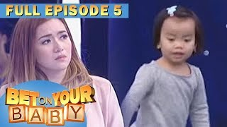 Full Episode 5 | Bet On Your Baby - May 27, 2017