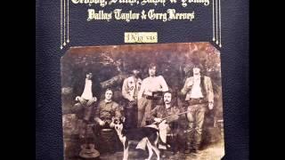Crosby, Stills, Nash & Young - Déjà Vu, 1970 Atlantic LP rec…