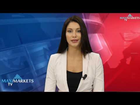 Недельный прогноз Финансовых рынков 25.11.2018 MaxiMarketsTV (евро EUR, доллар USD, фунт GBP)