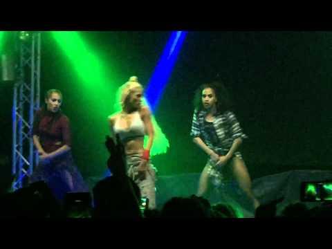 Pia Mia - Dum DaDa live Southampton