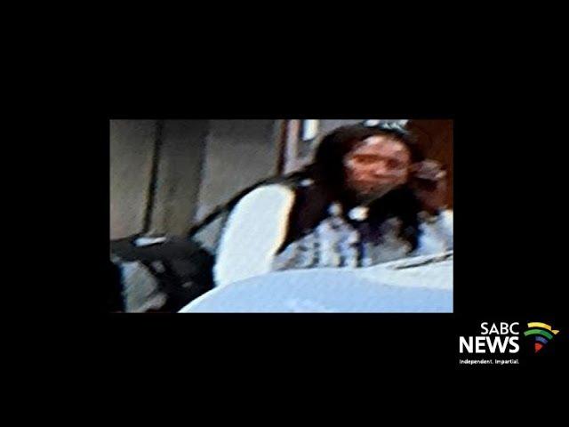 Woman steals SABC TV equipment Mbeje updates