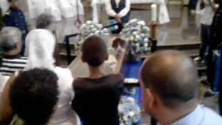 Corpo de Irmã Dulce é exposto à veneração