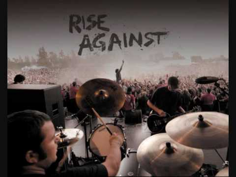 Rise against audience of one instrumental karaoke