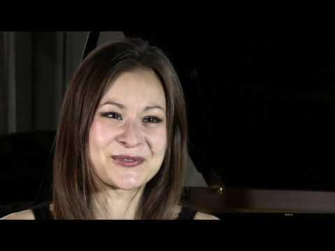 Klassik.TV Talk mit Arabella Steinbacher - Mozart Violinkonzerte