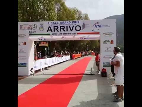 Grand prix triathlon 2016