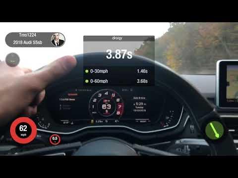 Burger Motorsports JB4 Tuner BETA W/ BCM - B9 Audi | S4 | S5 | SQ5 | RS4 |  RS5