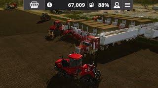 Farming Simulator 20 #86 1 Hourse