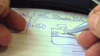 видео Какое давление в системе охлаждения двигателя?