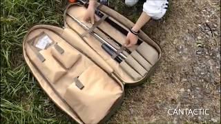Fishing Travel Bag