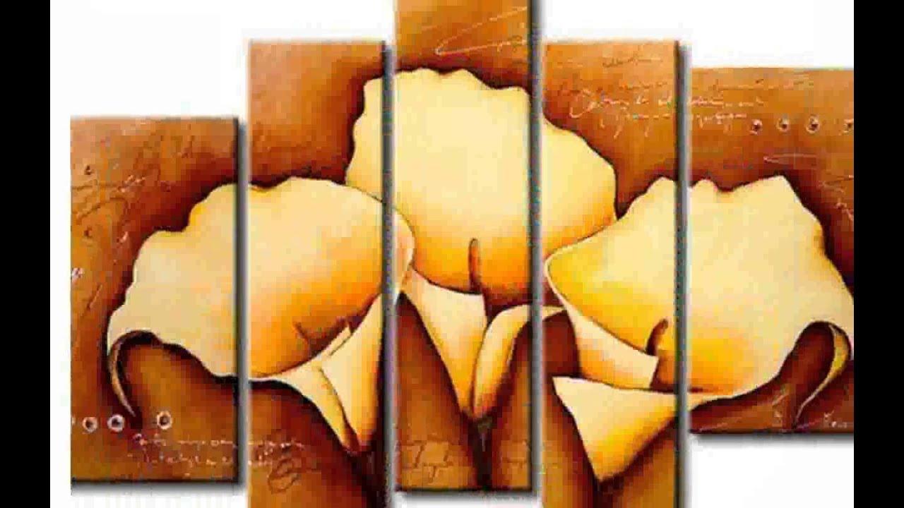 imagenes para pintar cuadros modernos