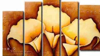 Pintar Cuadros Modernos - cherirada