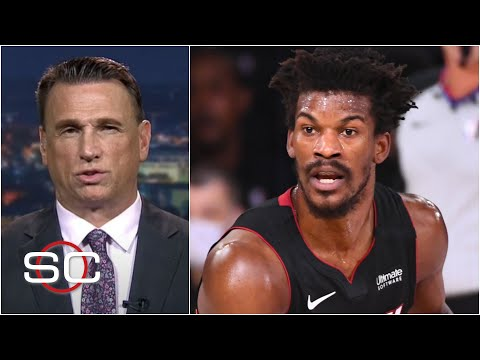 The Miami Heat are one piece away from being right here – Tim Legler | SportsCenter