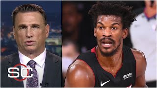 The Miami Heat are one piece away from being right here - Tim Legler | SportsCenter