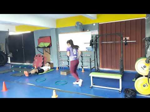 Entrenamiento Funcional Orientados Al Handball
