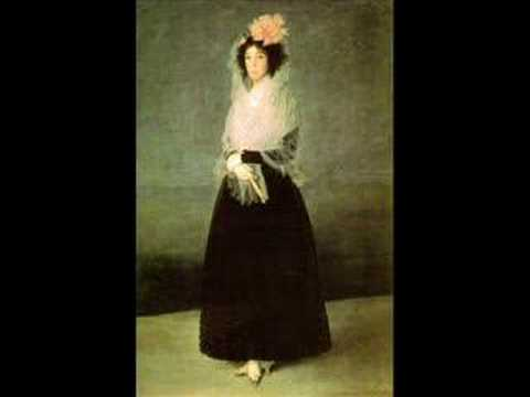 Artistic Appreciation: Francisco de Goya