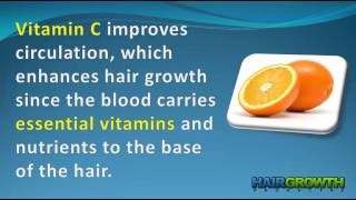 Vitamins for Hair Growth: 5 Vitamins for Faster Hair Growth