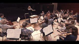 #NCS360 - Mahler's Symphony No. 5 with Conductor Karina Canellakis
