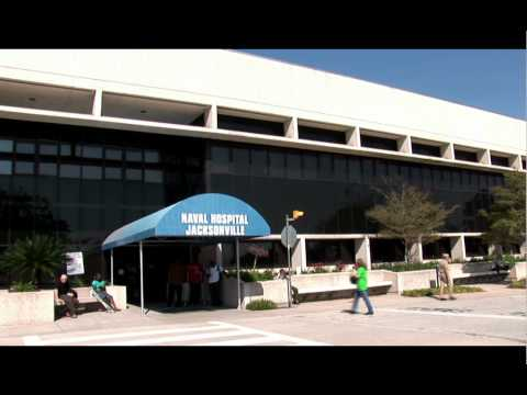 Naval Hospital Jacksonville.mov