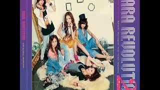 mp3 Kara 01 Mister 미스터 Revolution 2 Album