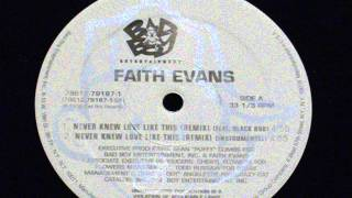 Love like this - Faith evans feat. black rob