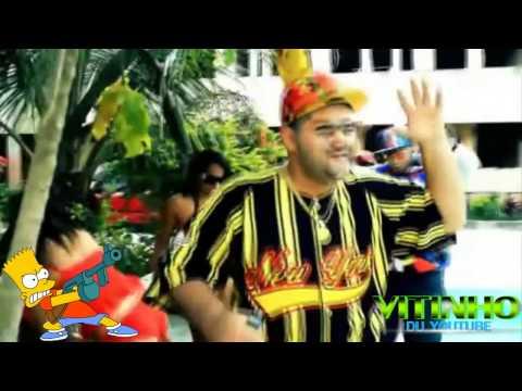 MT - DJ LUIZINHO VOU TE ENCHER DE PRAZER == DJ LUIZINHO GENERAL ==
