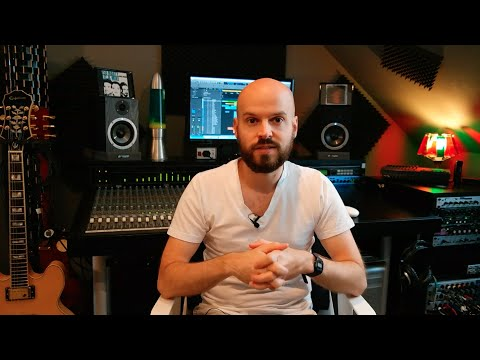 Mix Breakdown: Zed Marty - Mighty Queen | Hybrid Mixing
