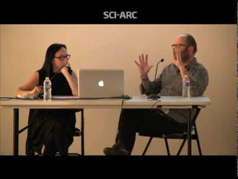 Thomas Demand in conversation with Sylvia Lavin (April 1, 2013)