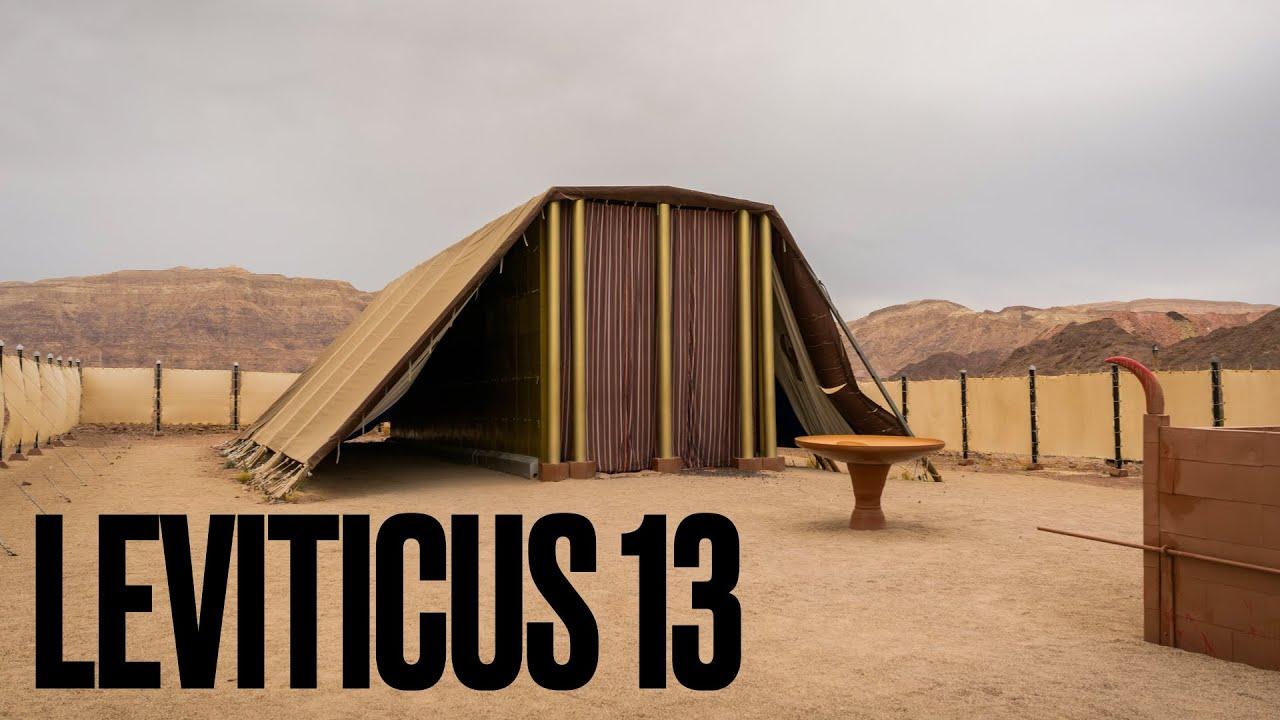 Leviticus 13 | Pastor Mark Abrams