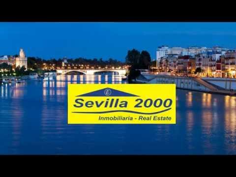 Video Corporativo Inmobiliaria Sevilla 2000 Real Estate