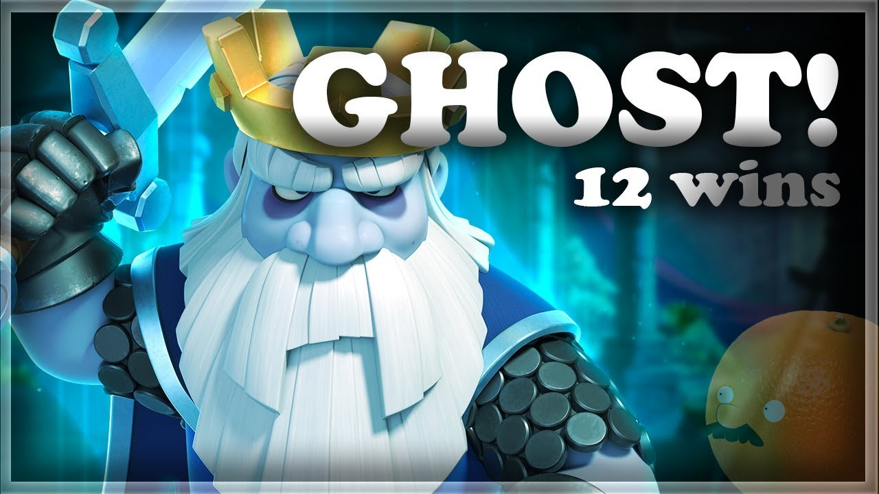 royal ghost mirror challenge chest offers