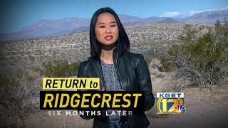 Return to Ridgecrest | Karen Hua