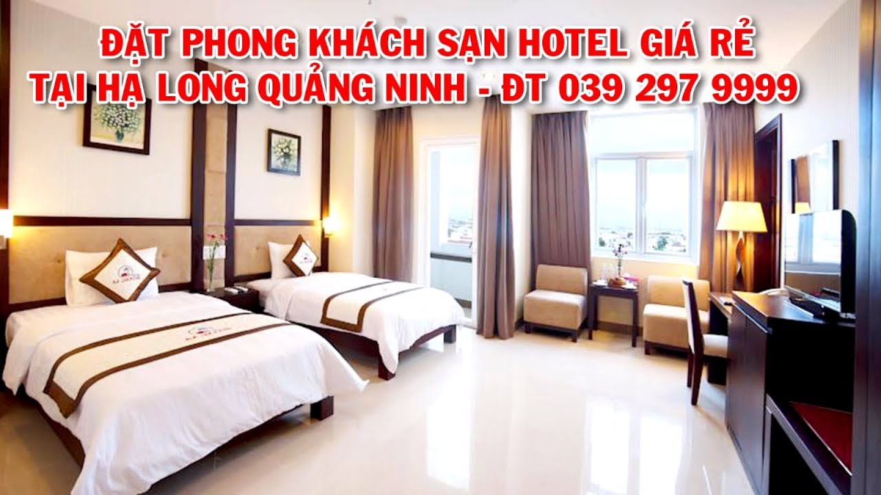 Hotel Đặt Phòng Khách Sạn Giá Rẻ Tại Hạ Long Quảng Ninh Có Ăn Sáng Buffet Ngon Bổ Rẻ Đẹp