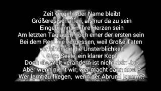Gambar cover Kontra K - Erde und Knochen (lyrics)