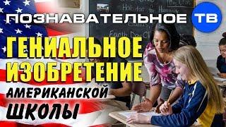 Гениальное изобретение американской школы (Познавательное ТВ, Айрат Димиев)