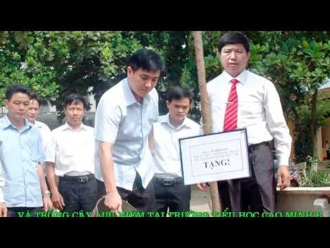 PGD Phuc Yen   Mot so hinh anh nam hoc 2012 2013