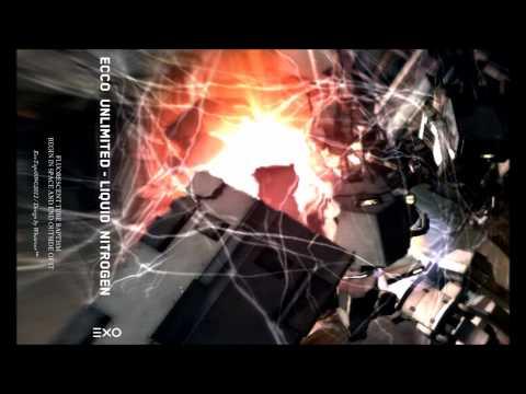 ECCO UNLIMITED - LIQUID NITROGEN [Full album]