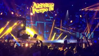 Легенды Ретро ФМ 2016