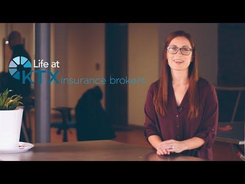 Life at KTX Insurance Brokers