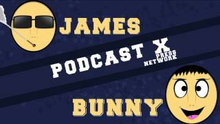 Podcast X - Podcast X (Ep.8 W/Courageous Armadillo)