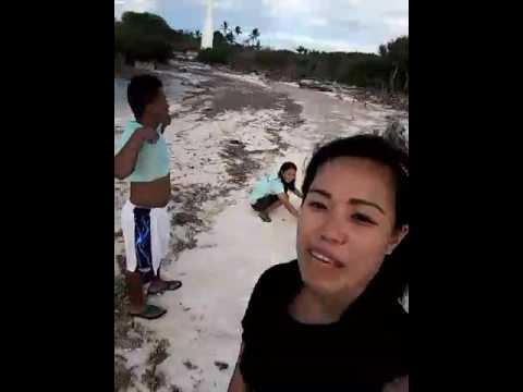 selinog island dapitan city (the hidden paradise) with friends
