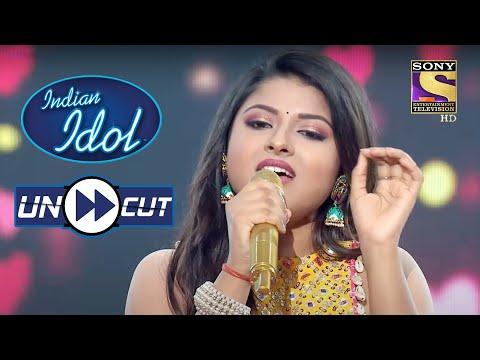 Arunita's Mesmerizing Voice Lures Judges | Indian Idol Season 12 | Uncut