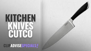 Top 10 Kitchen Knives Cutco [2018]: Barmix Chef's Knife 8-Inch