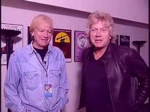 Moody Blues Interview Raw