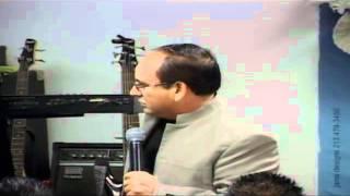 Alimento Espiritual Pastor Edgar Calderon