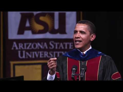 5 Things You Didn't Know About Arizona State University