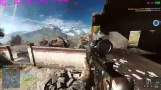 battlefield 4 pc multiplayer on msi gtx 970 gaming 4go 1580 mhz